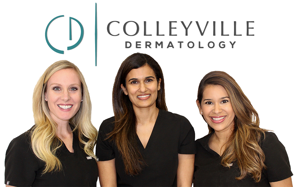 Colleyville Dermatology has board certified dermatologists Dr. Sreedevi Kodali and Dr. Gabriella Blanco