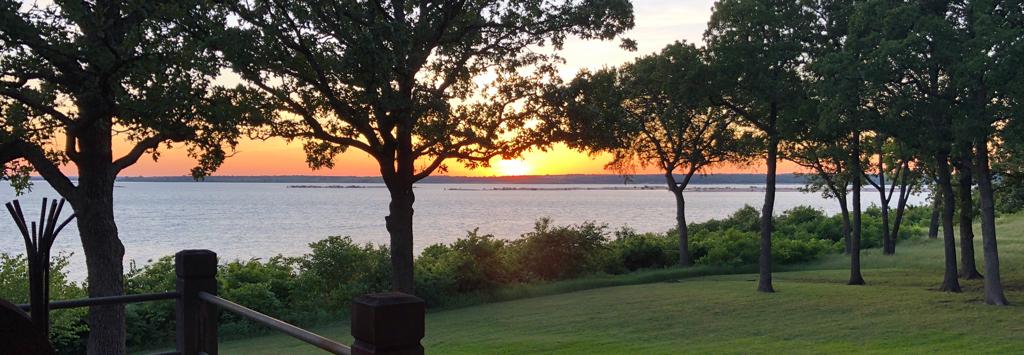 Grapevine Colleyville Southlake Dermatology sunset