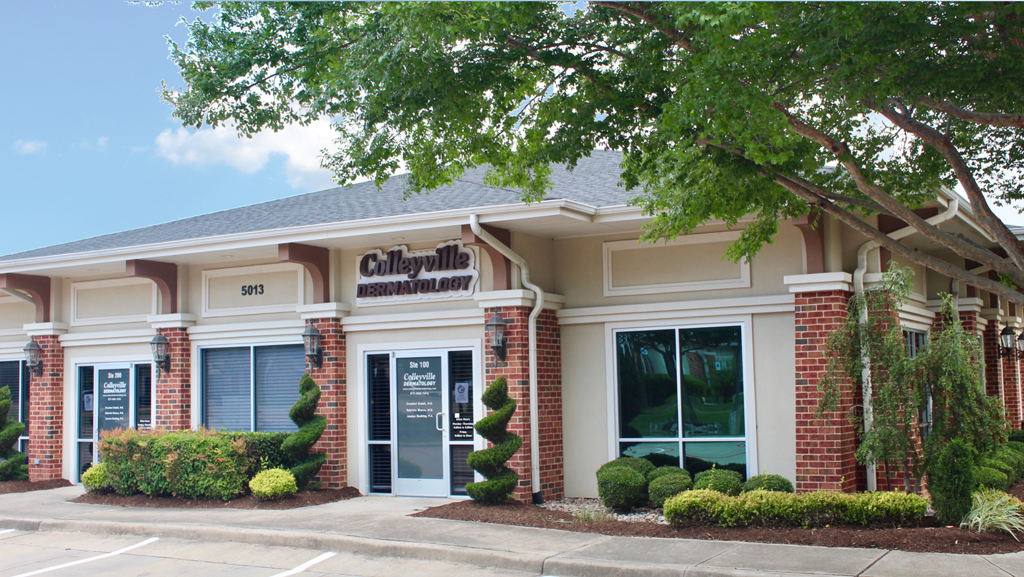 Colleyville Dermatology Contact Us