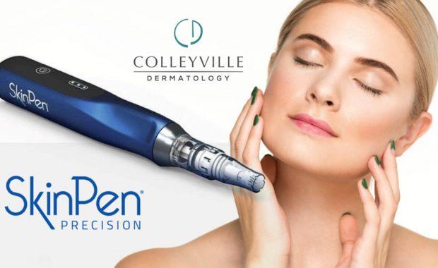 Microneedling SkinPen® Colleyville Dermatology